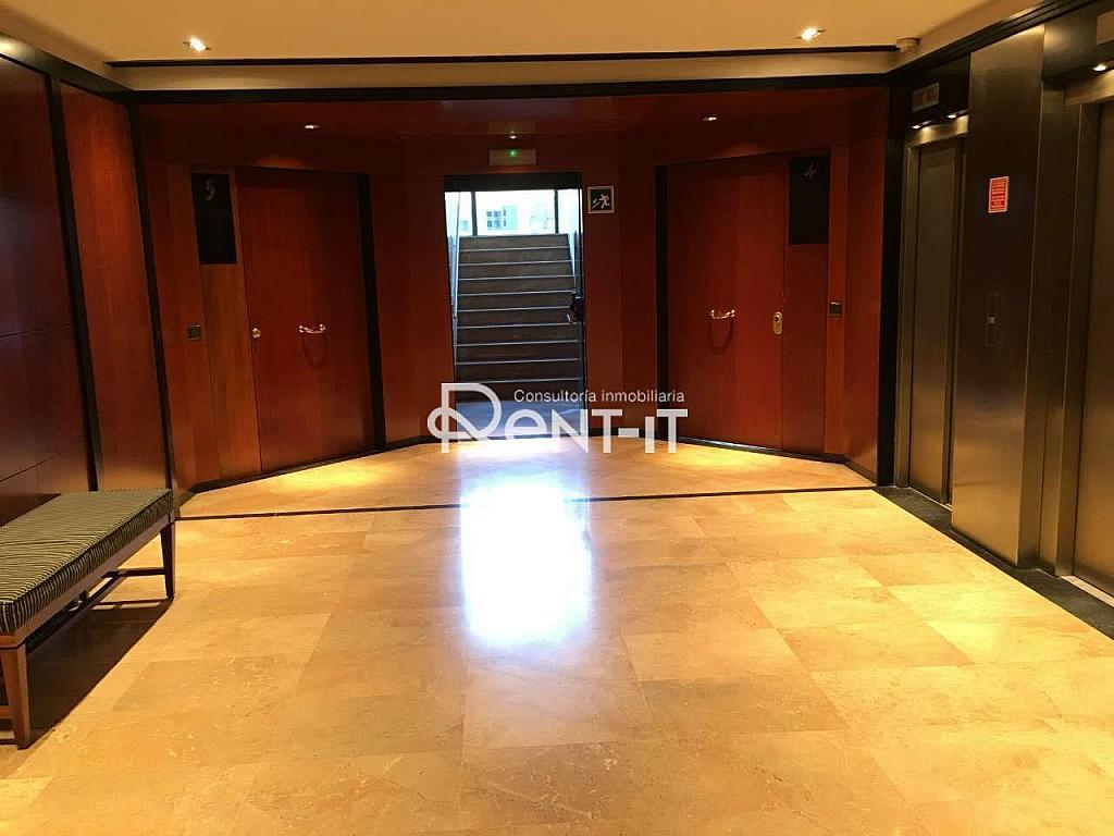 IMG_8033 (2).JPG - Oficina en alquiler en Eixample dreta en Barcelona - 288846853