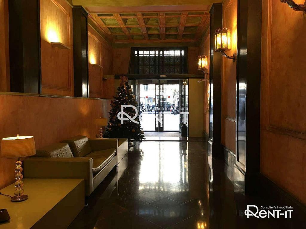 262441.jpg - Oficina en alquiler en Eixample dreta en Barcelona - 288846907