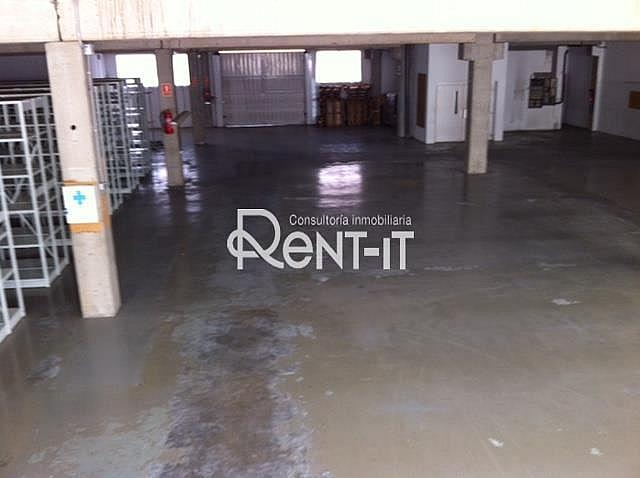 42819283.jpg - Nave industrial en alquiler en Centre en Hospitalet de Llobregat, L´ - 288840565