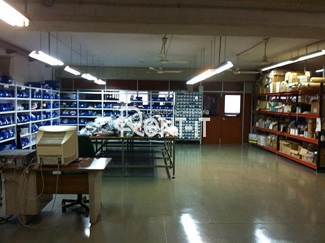 42819289.jpg - Nave industrial en alquiler en Centre en Hospitalet de Llobregat, L´ - 288840577