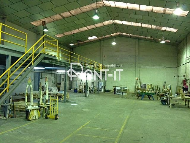 14159194.jpg - Nave industrial en alquiler en Sant Joan Despí - 288838870