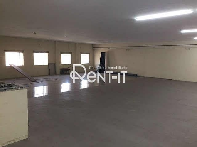Oficinas 2.jpg - Nave industrial en alquiler en Zona Industrial en Ripollet - 288849424
