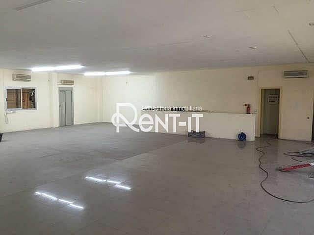 Oficinas 3.jpg - Nave industrial en alquiler en Zona Industrial en Ripollet - 288849427