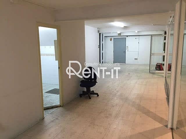 Oficinas.jpg - Nave industrial en alquiler en Zona Industrial en Ripollet - 288849430