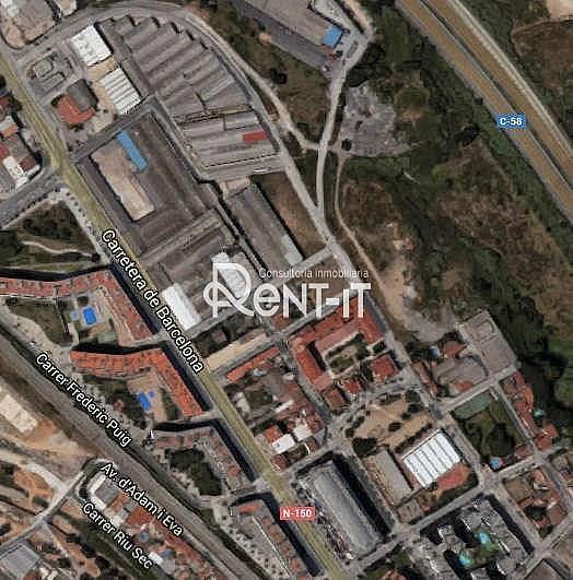 SITUACION.jpg - Nave industrial en alquiler en Zona Industrial en Ripollet - 288849436