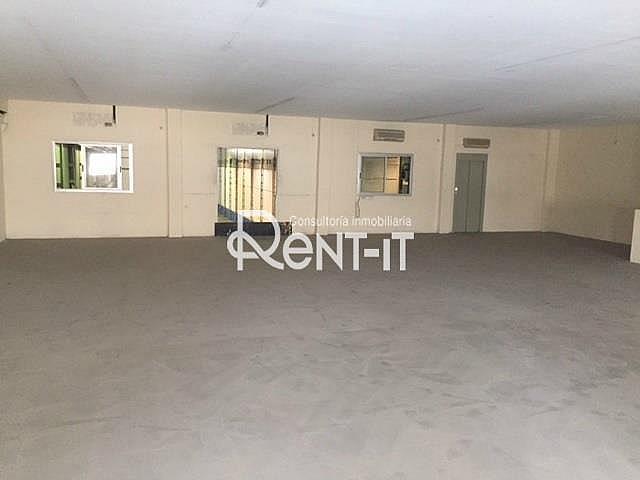 OFICINAS - Nave industrial en alquiler en Zona Industrial en Ripollet - 328252404