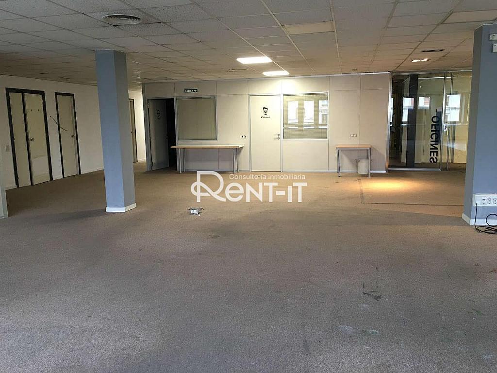IMG_0727.JPG - Oficina en alquiler en Eixample esquerra en Barcelona - 290433489