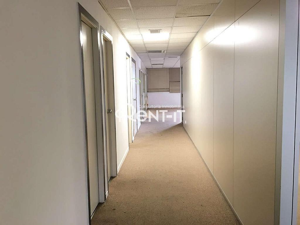 IMG_0730.JPG - Oficina en alquiler en Eixample esquerra en Barcelona - 290433492