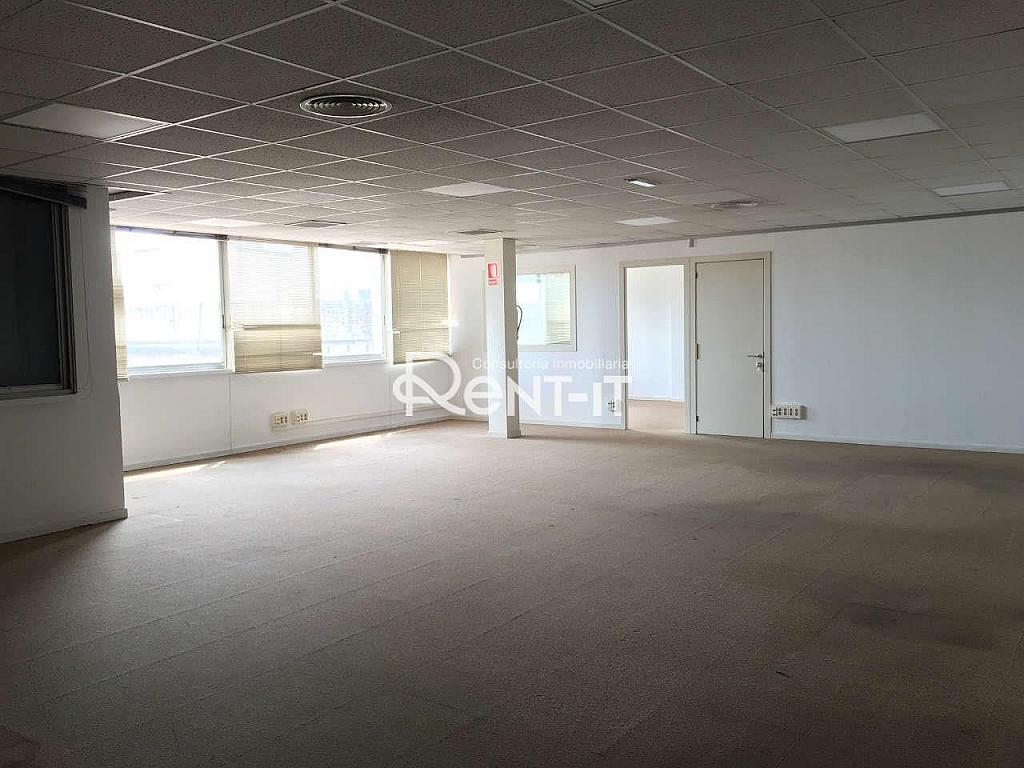 IMG_0732.JPG - Oficina en alquiler en Eixample esquerra en Barcelona - 290433498