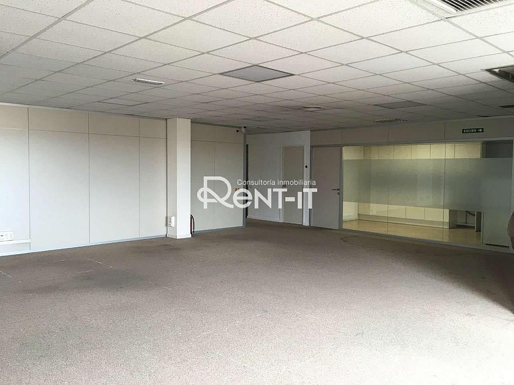 IMG_0734.JPG - Oficina en alquiler en Eixample esquerra en Barcelona - 290433588