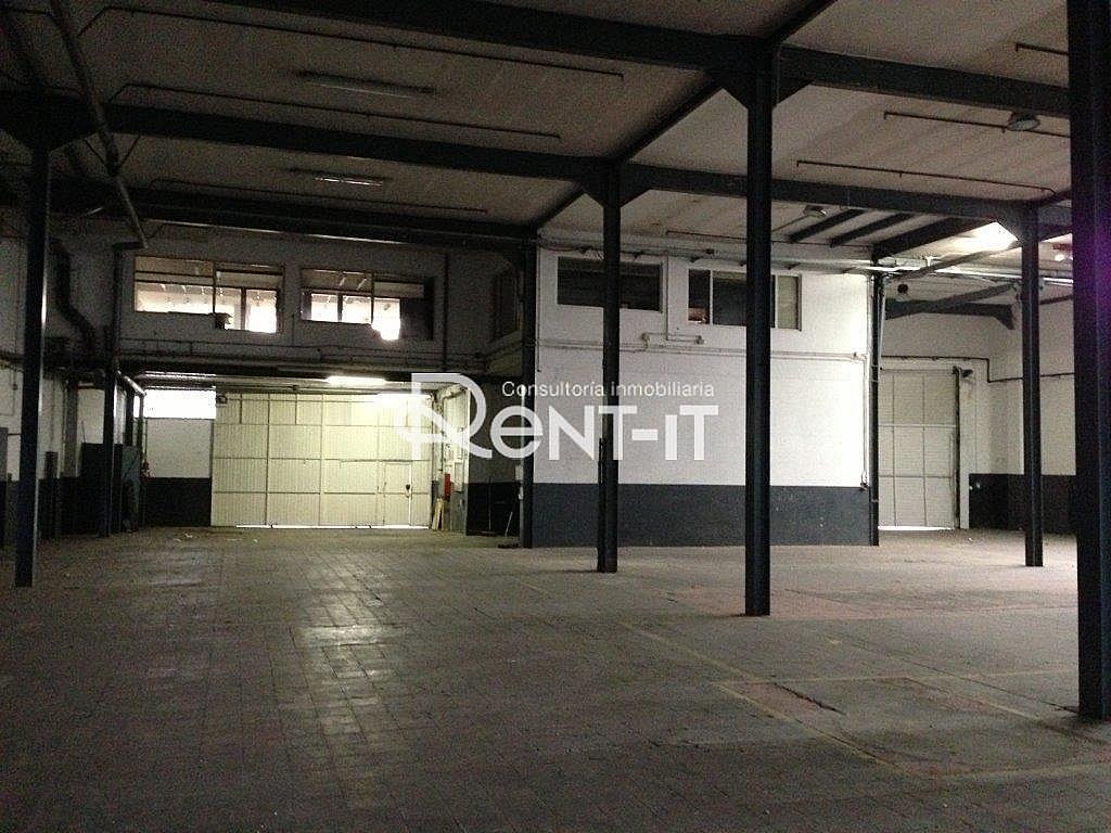 14421903.jpg - Nave industrial en alquiler en Sant Boi de Llobregat - 303628088