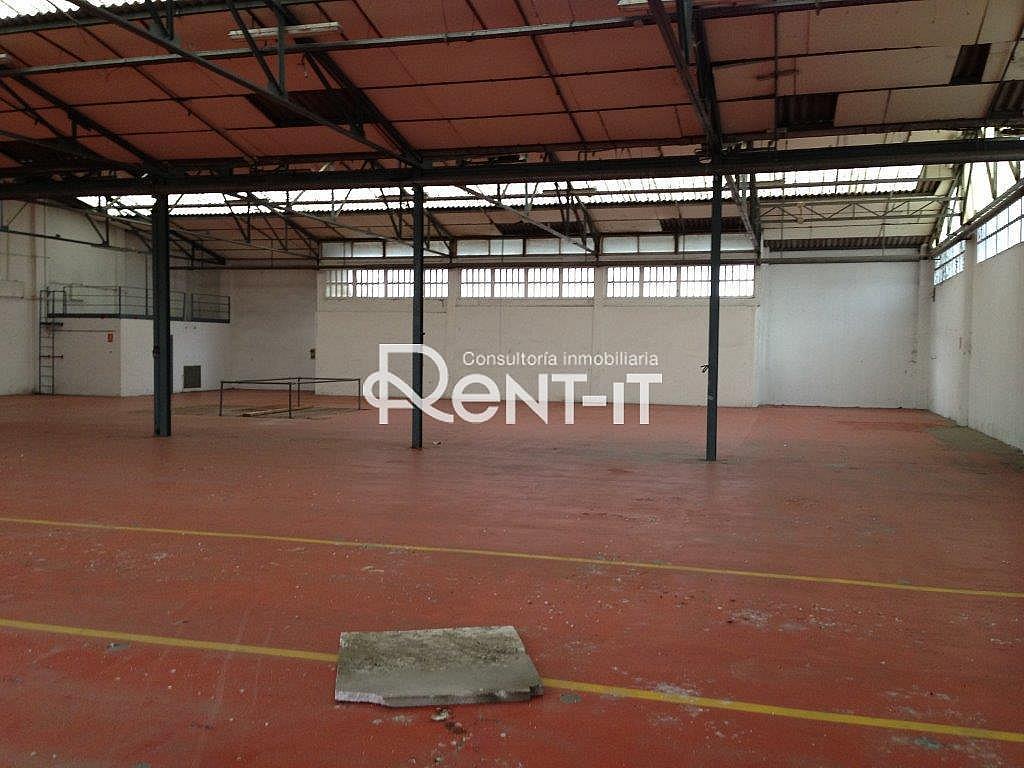 14421906.jpg - Nave industrial en alquiler en Sant Boi de Llobregat - 303628112