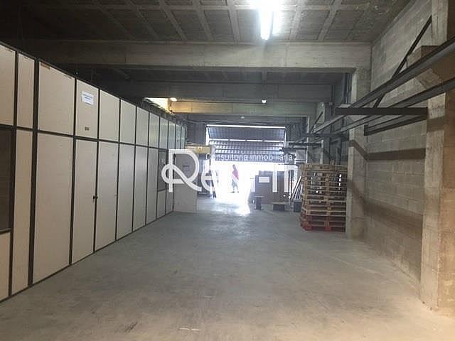 Interior planta baja.jpg - Nave industrial en alquiler en Prat de Llobregat, El - 305036738