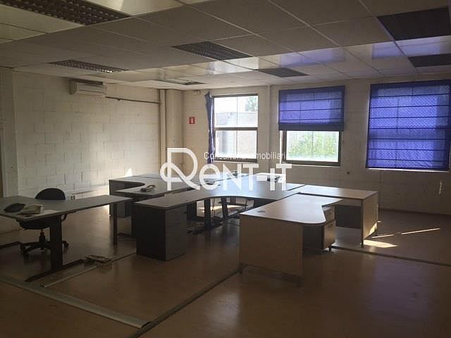 Oficinas.jpg - Nave industrial en alquiler en Prat de Llobregat, El - 305036744