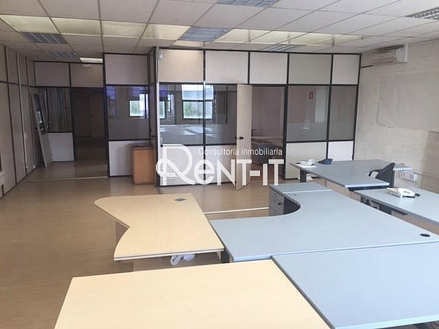 Oficinas 2.jpg - Nave industrial en alquiler en Prat de Llobregat, El - 305036747