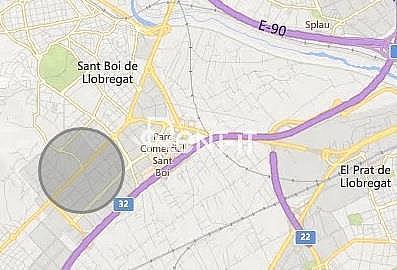 Detalles - Nave industrial en alquiler en Casablanca en Sant Boi de Llobregat - 326010160