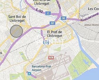 Detalles - Nave industrial en alquiler en Casablanca en Sant Boi de Llobregat - 326437252