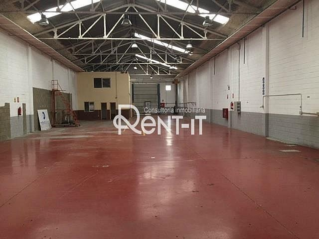 Detalles - Nave industrial en alquiler en Casablanca en Sant Boi de Llobregat - 327800052