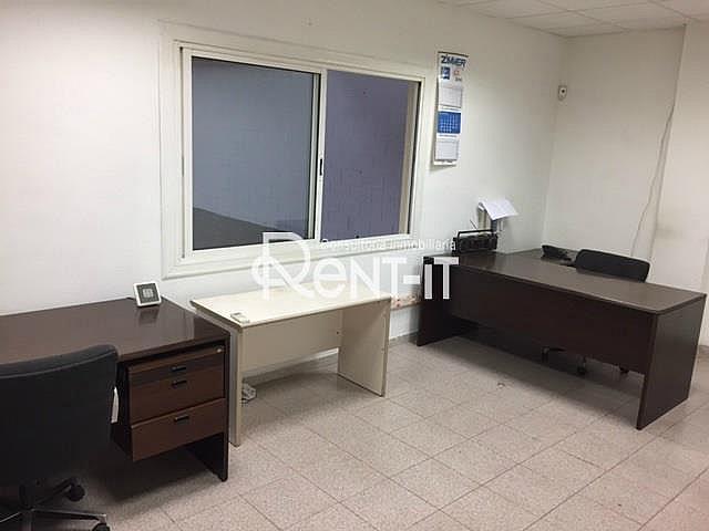 Detalles - Nave industrial en alquiler en Casablanca en Sant Boi de Llobregat - 327800055