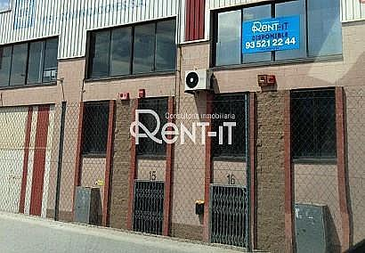 67656265.jpg - Nave industrial en alquiler en Mas Rampinyo en Montcada i Reixac - 288839200