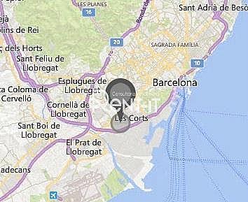 CARRETERAS.jpg - Nave industrial en alquiler en Gran Via LH en Hospitalet de Llobregat, L´ - 320961669