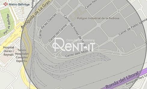 ZONA.jpg - Nave industrial en alquiler en Gran Via LH en Hospitalet de Llobregat, L´ - 320961675