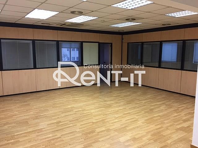 OFICINAS - Nave industrial en alquiler en Gran Via LH en Hospitalet de Llobregat, L´ - 356875604