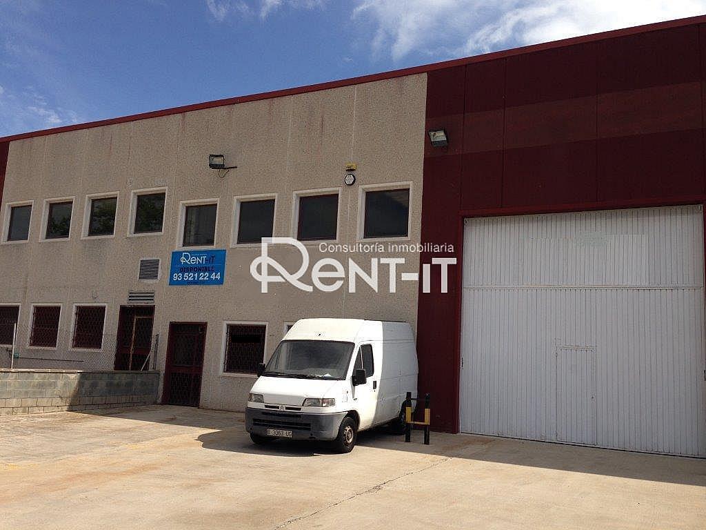 58368650.jpg - Nave industrial en alquiler en Serraparera en Cerdanyola del Vallès - 288839218
