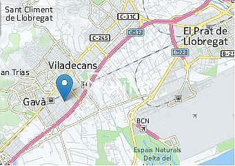 55134072.jpg - Nave industrial en alquiler en Can Sellarès en Viladecans - 288840688