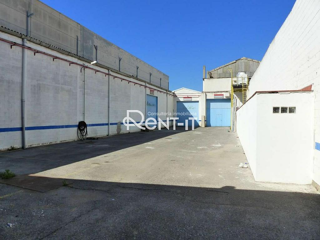 36 patio.jpg - Nave industrial en alquiler en Sant Ildefons en Cornellà de Llobregat - 292143974