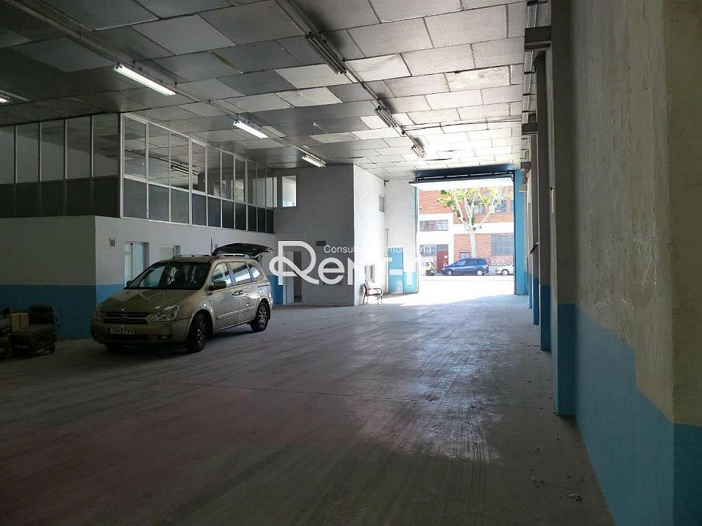 32 nave .jpg - Nave industrial en alquiler en Almeda en Cornellà de Llobregat - 292143980