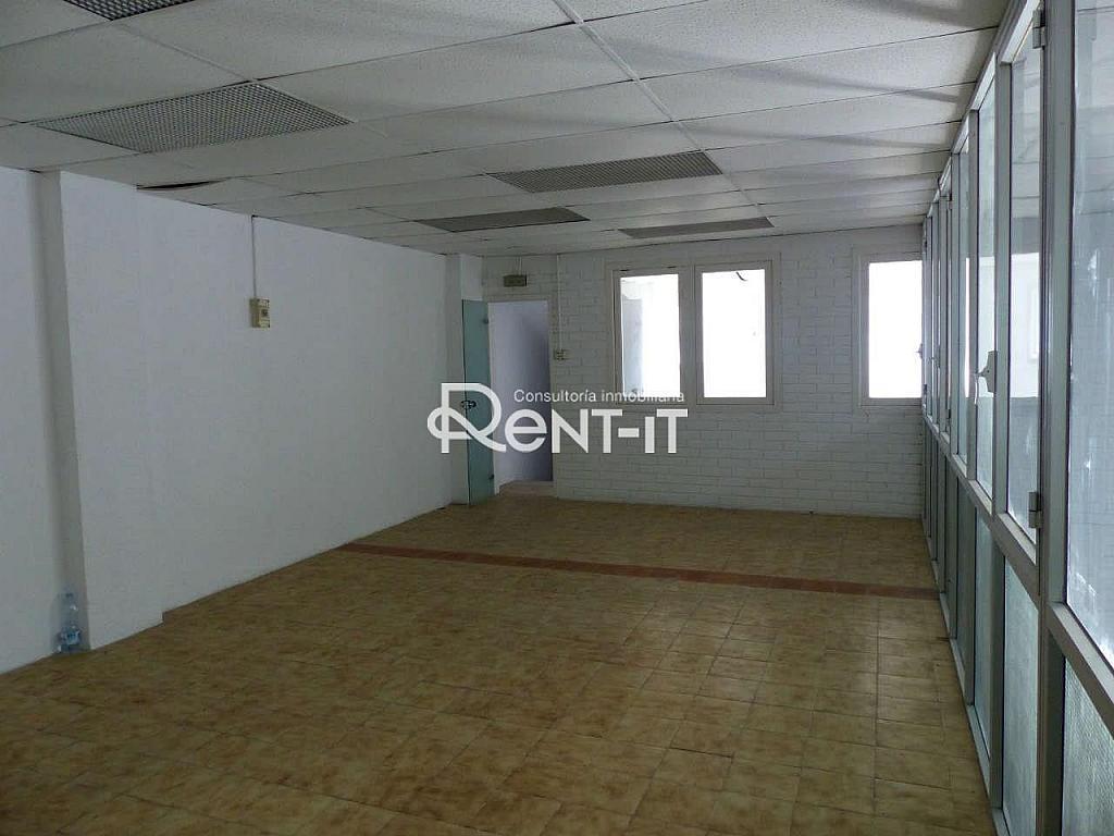 32 despacho piso-.jpg - Nave industrial en alquiler en Almeda en Cornellà de Llobregat - 292143986