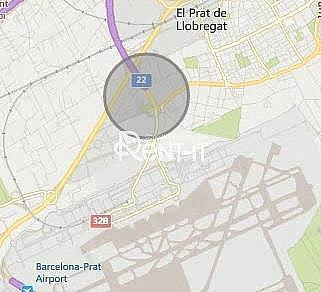 SITUACIÓN.jpg - Oficina en alquiler en Prat de Llobregat, El - 324154710