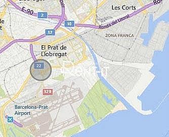 ZONA.jpg - Oficina en alquiler en Polígono Industrial Mas Blau II en Prat de Llobregat, El - 324154716