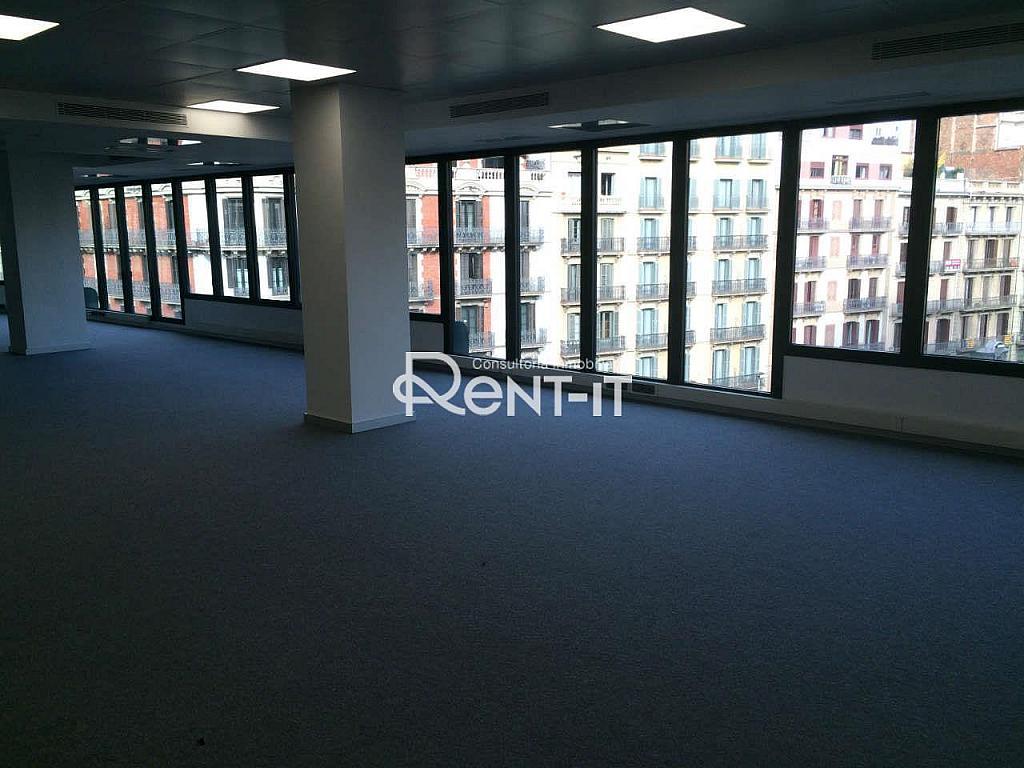 IMG_5828.JPG - Oficina en alquiler en Eixample dreta en Barcelona - 288838333