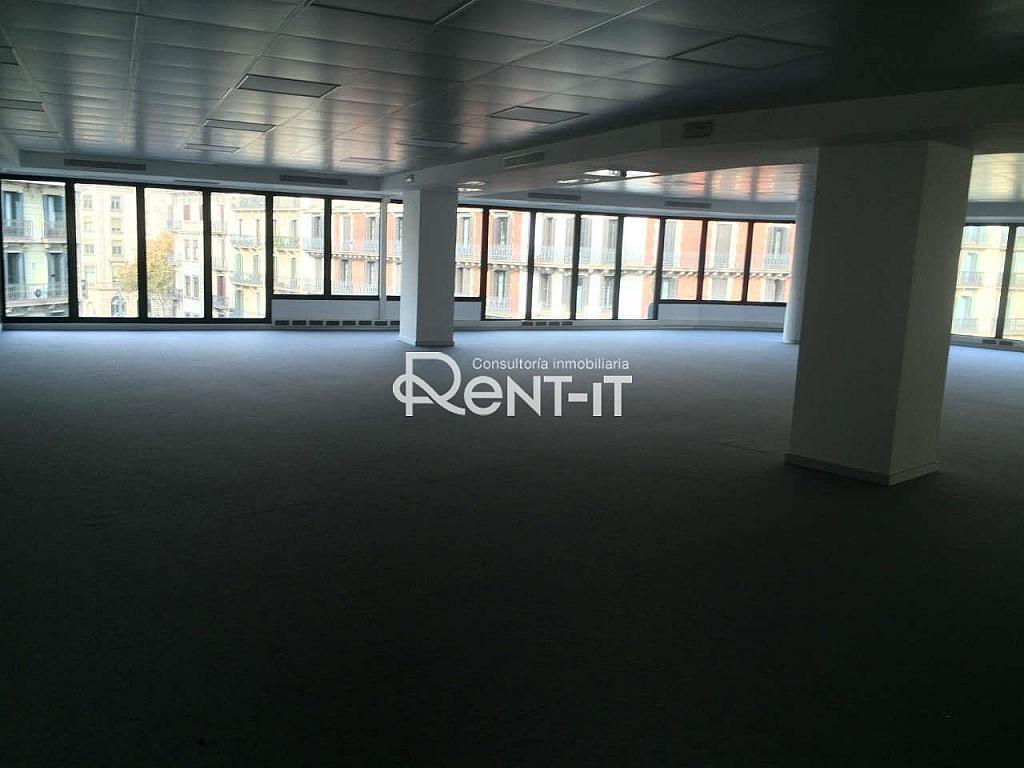IMG_5831.JPG - Oficina en alquiler en Eixample dreta en Barcelona - 288838336