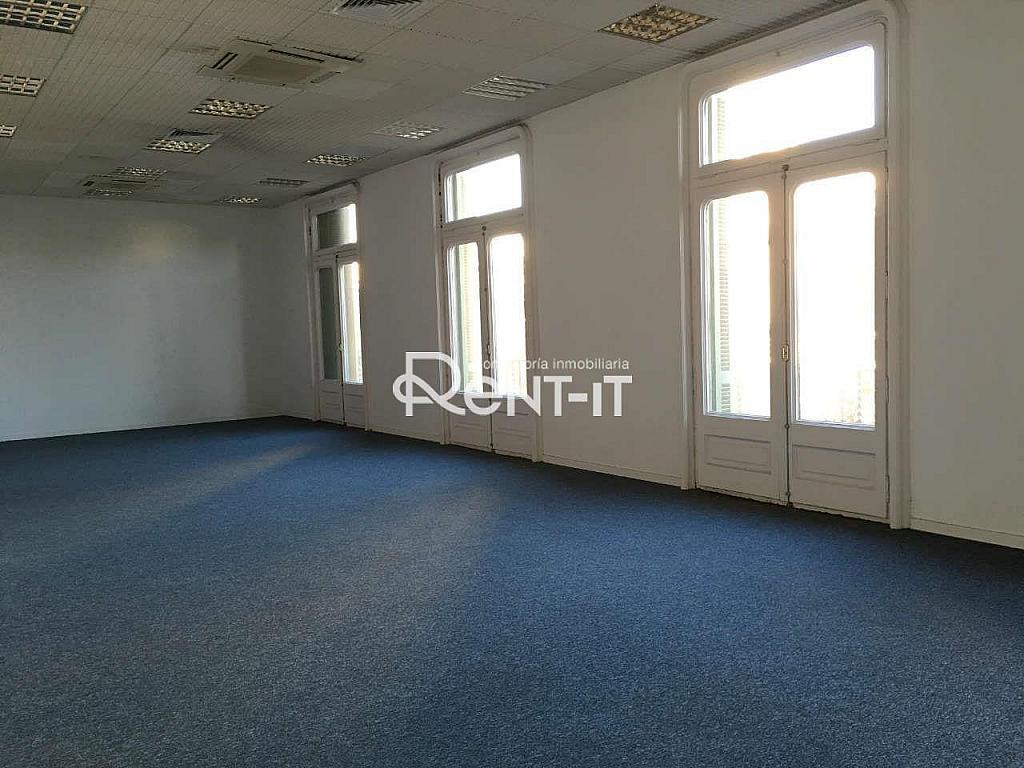 IMG_6311.JPG - Oficina en alquiler en Eixample dreta en Barcelona - 288841186
