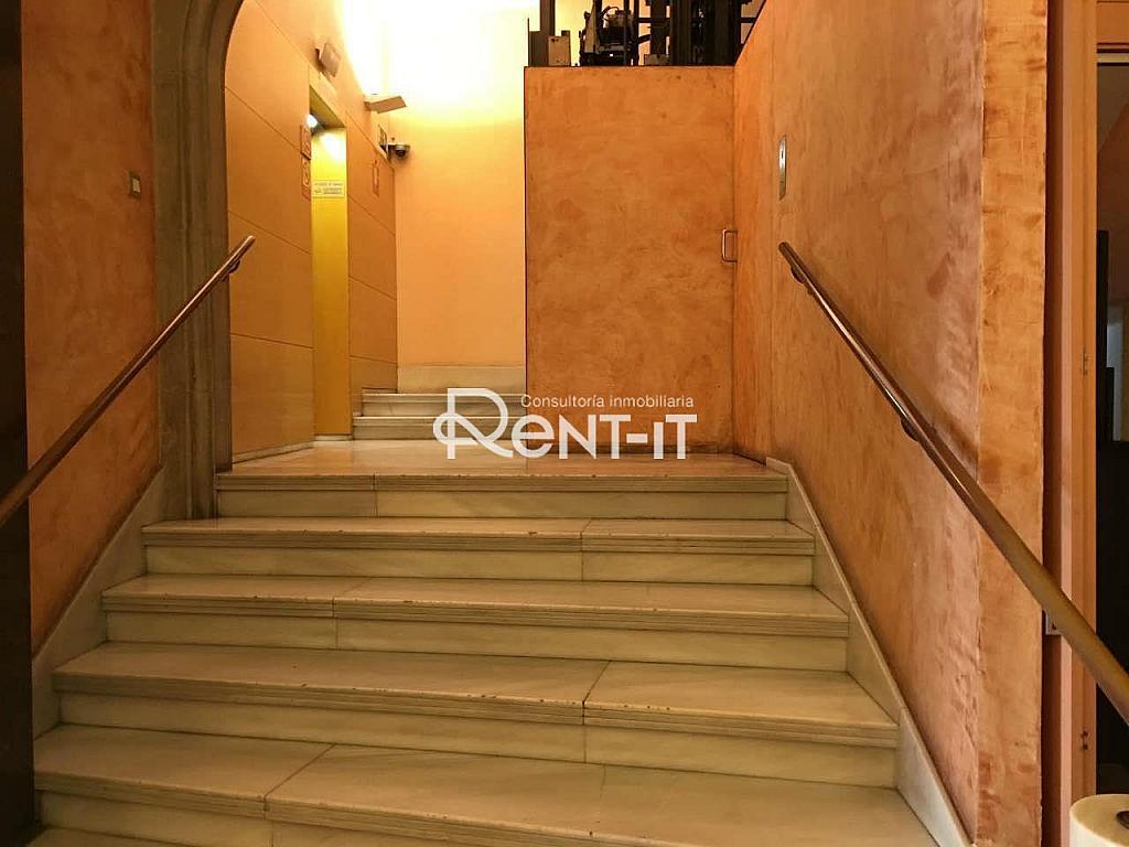 IMG_6316.JPG - Oficina en alquiler en Eixample dreta en Barcelona - 288841216