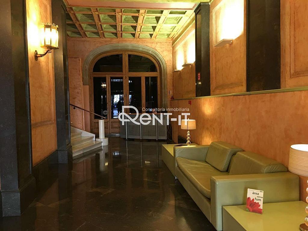 IMG_6317.JPG - Oficina en alquiler en Eixample dreta en Barcelona - 288841219