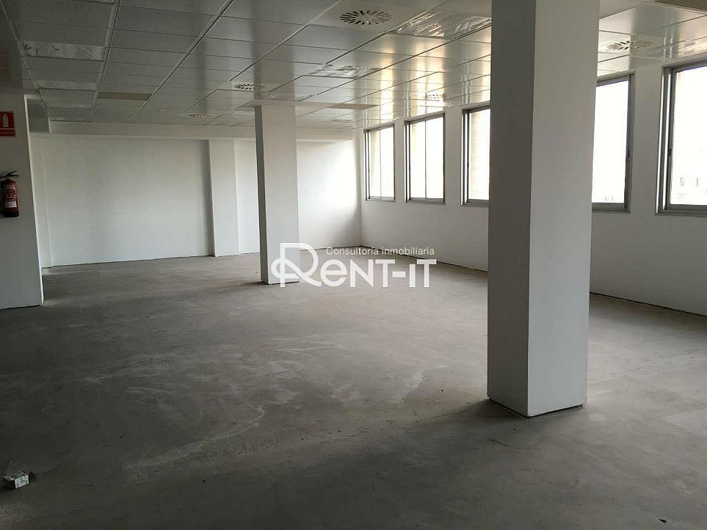 IMG_6298.JPG - Oficina en alquiler en Eixample esquerra en Barcelona - 288841243