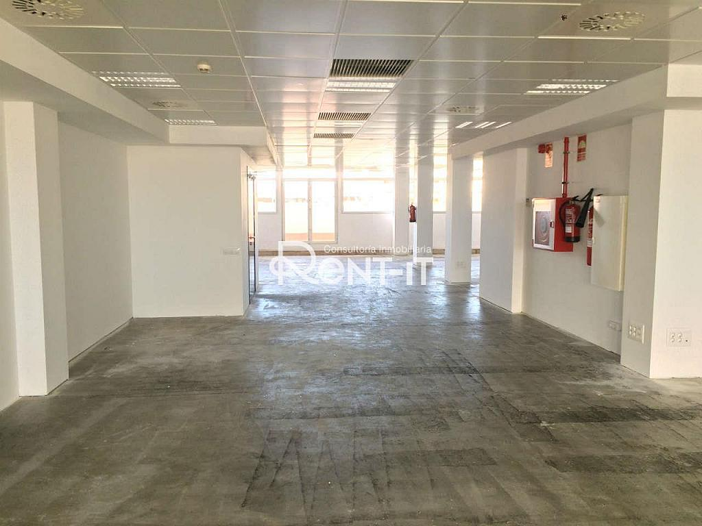 IMG_6595.JPG - Oficina en alquiler en Eixample esquerra en Barcelona - 288841312