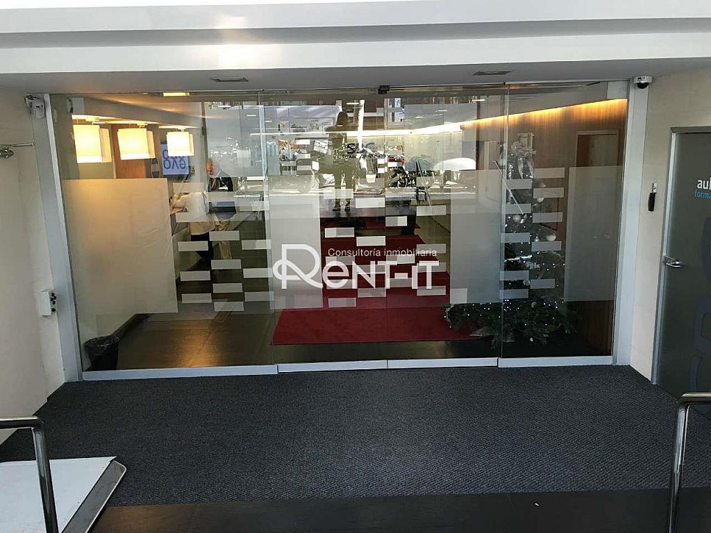 IMG_6273.JPG - Oficina en alquiler en Eixample esquerra en Barcelona - 288841315