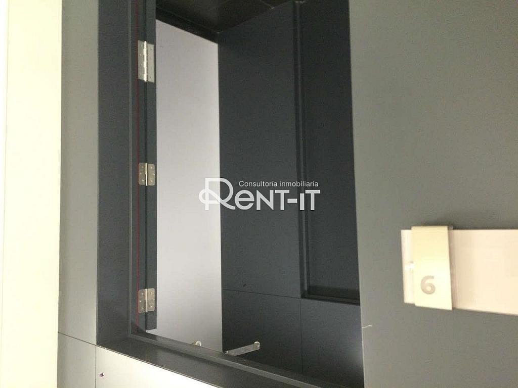 IMG_6587.JPG - Oficina en alquiler en Eixample esquerra en Barcelona - 288841324