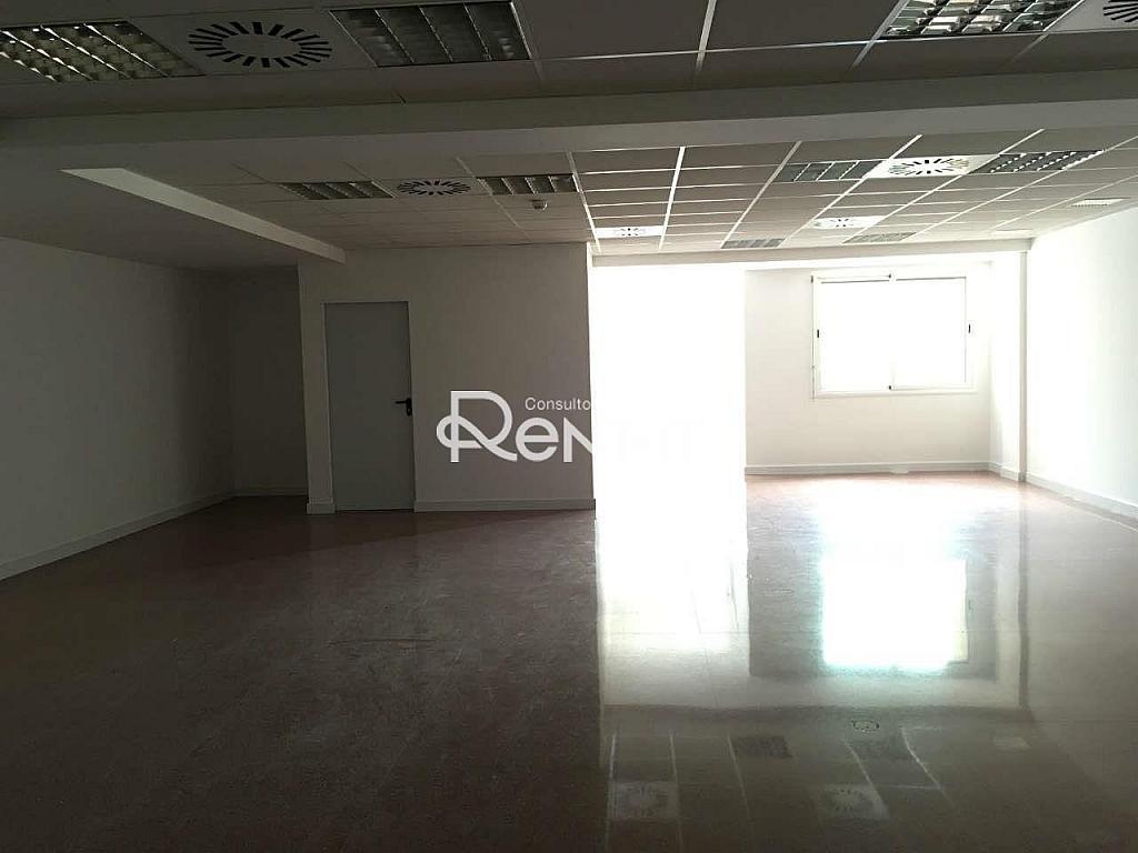 IMG_6528.JPG - Oficina en alquiler en Eixample esquerra en Barcelona - 288841348