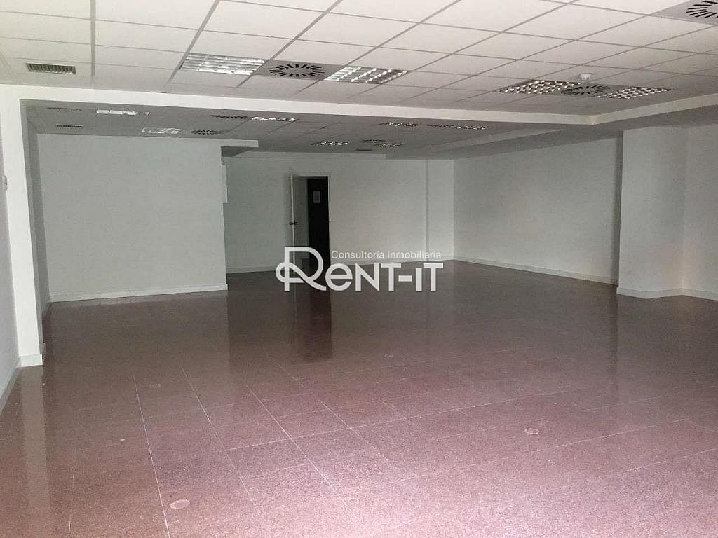 IMG_6532.JPG - Oficina en alquiler en Eixample esquerra en Barcelona - 288841351