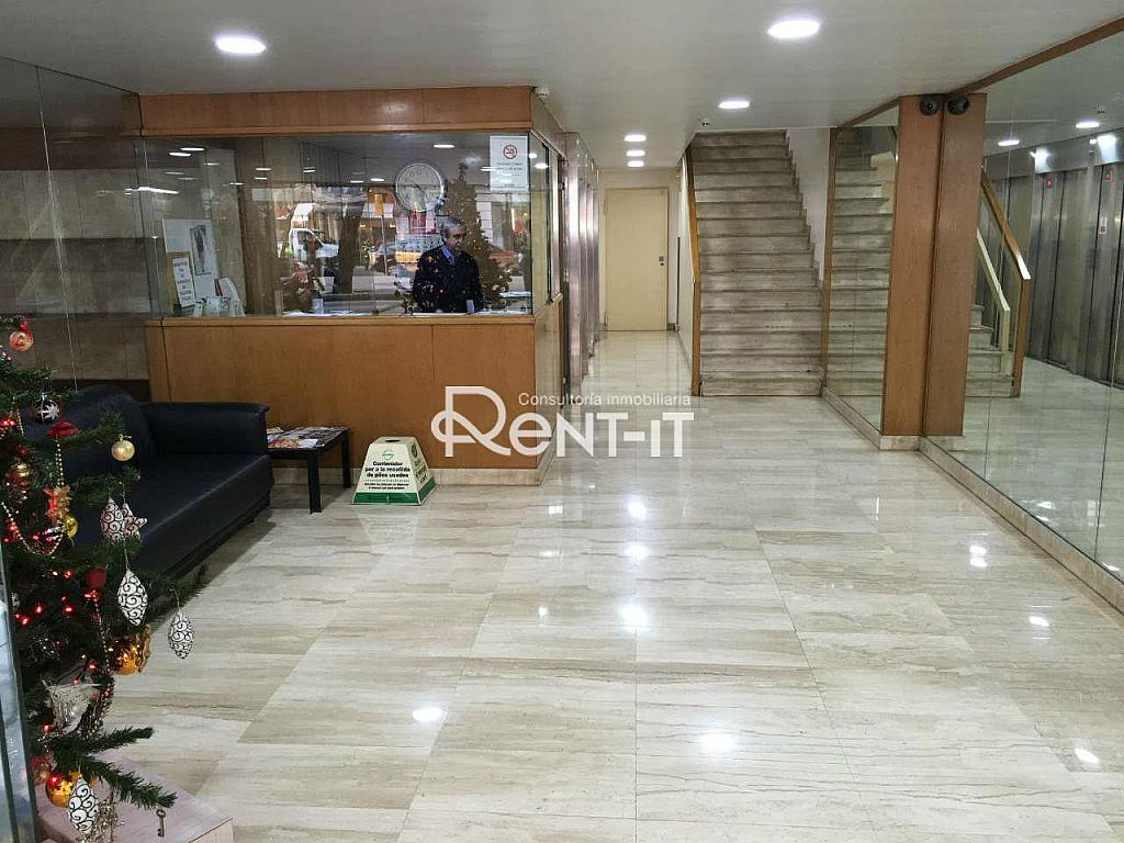 IMG_6539.JPG - Oficina en alquiler en Eixample esquerra en Barcelona - 288841354