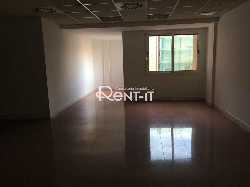 IMG_6531.JPG - Oficina en alquiler en Eixample esquerra en Barcelona - 288841357