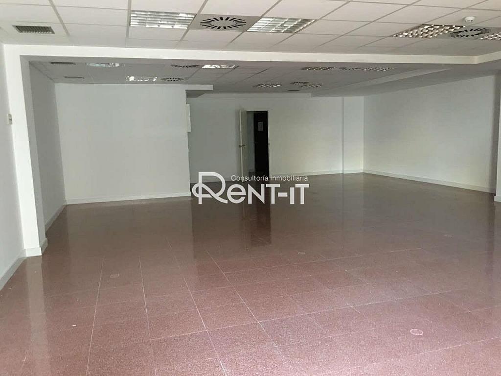 IMG_6533.JPG - Oficina en alquiler en Eixample esquerra en Barcelona - 288841360