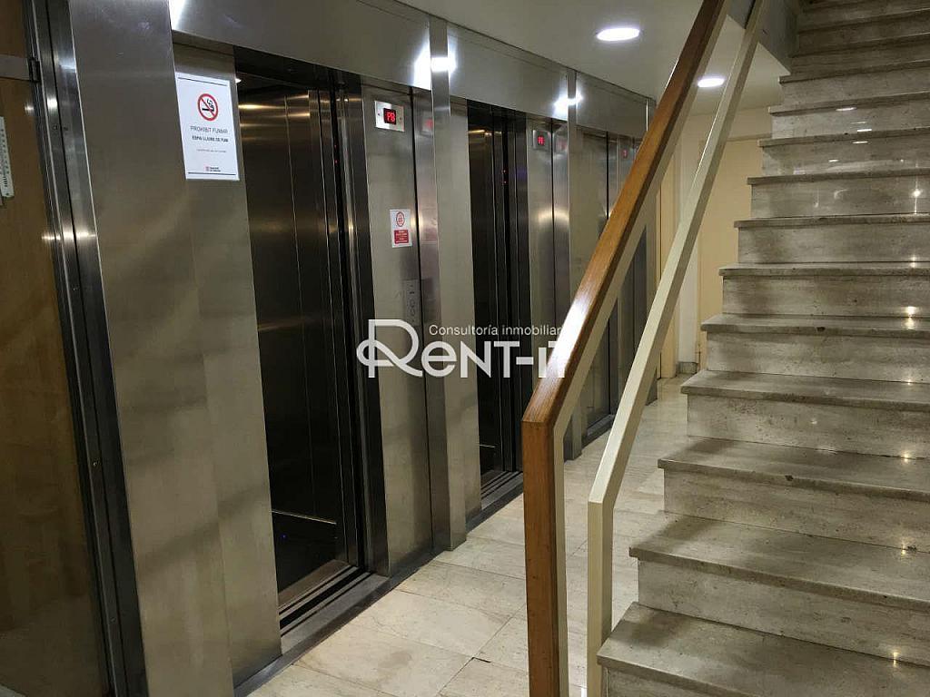 IMG_6537.JPG - Oficina en alquiler en Eixample esquerra en Barcelona - 288841366