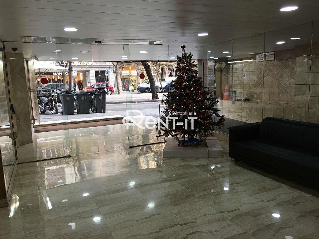 IMG_6538.JPG - Oficina en alquiler en Eixample esquerra en Barcelona - 288841369